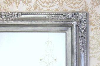 Выбираем багет для картины или зеркала